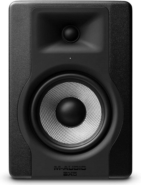 M-AUDIO BX5 COPPIA MONITOR STUDIO