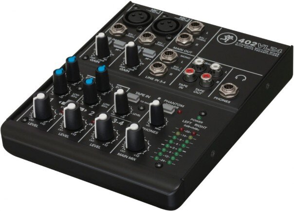 mixer modena MAKIE 402VLZ4