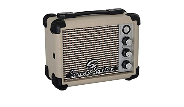AMPLIFICATORE SOUNDSATION MPA10G